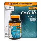 Member's Mark - Co Q-10 400 mg, Super Strength, 90 Softgels
