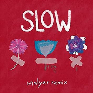 Slow (MalYar Remix)