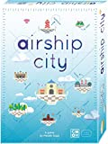 Cool Mini or Not Airship City - English