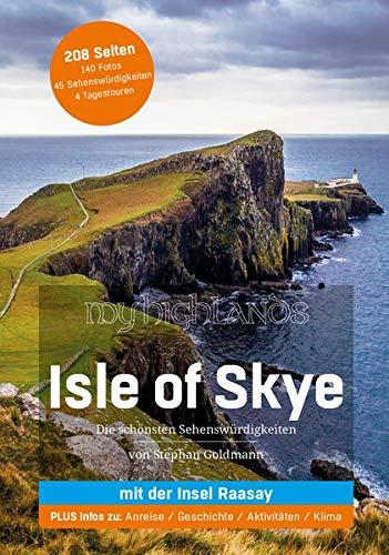 MyHighlands Isle of Skye: Die schönsten Sehenswürdigkeiten