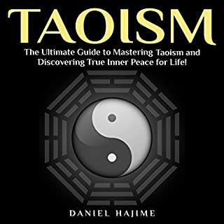 Taoism cover art
