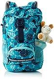 VAUDE Ayla - Pequeña mochila para niños - 6 litros, 29 x 21 x 12 cm, color turquesa