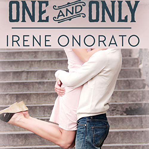 One and Only Audiobook By Irene Onorato cover art
