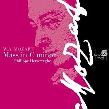 Mozart: Messe en ut mineur