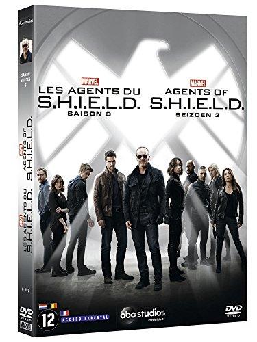 Marvel : Les Agents du S.H.I.E.L.D. -Saison 3
