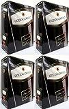 4 x DOPPIO PASSO SALENTO PRIMITIVO 13,5% Bag in Box 3 Liter