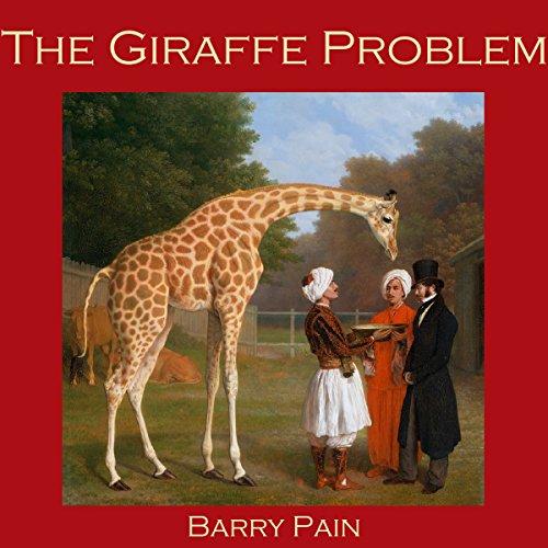 The Giraffe Problem cover art