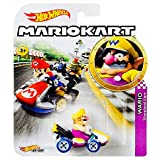 HOT WHEELS Mario Kart Wario