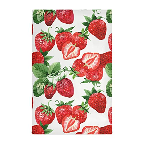 Top 10 Best Selling List for strawberry kitchen towels