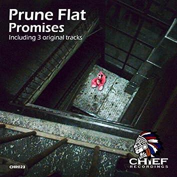 Promises EP