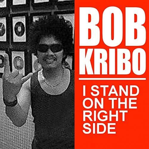 Bob Kribo