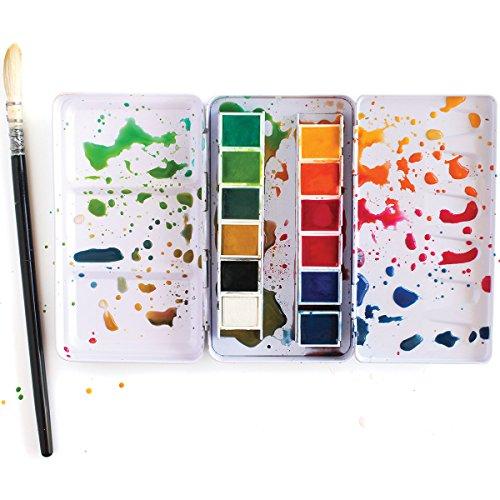 Illustrated Faith - Watercolor - Shanna Noel's Favorites
