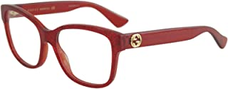Red Eyeglasses Men