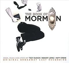 book of mormon dvd