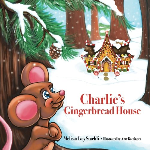 Charlie's Gingerbread House