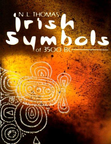 Irish Symbols of 3500 BC