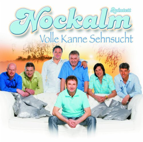 Volle Kanne Sehnsucht (2 track single)