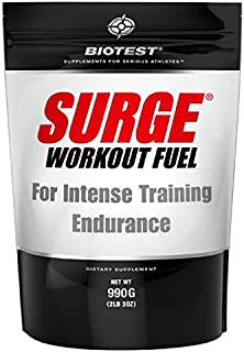 Surge® Workout Fuel - Berry - 990 g