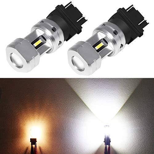 Phinlion 3600 Lumens 3156 3157 LED Backup Light Bulb Super Bright 3047 3057 4057 4114 LED Bulbs product image