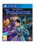 Trollhunters Defenders of Arcadia for PlayStation 4 [USA]