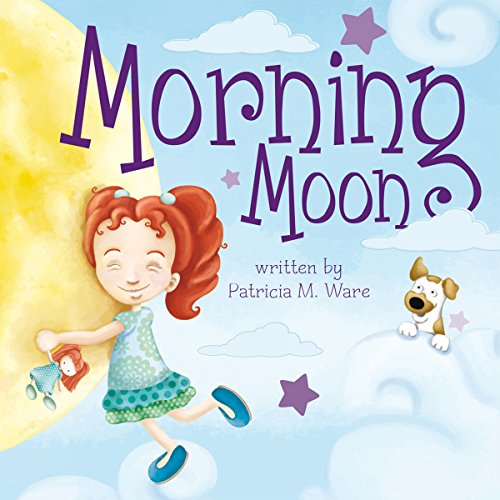 Morning Moon audiobook cover art