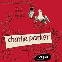 CHARLIE PARKER 1 [12 inch Analog]