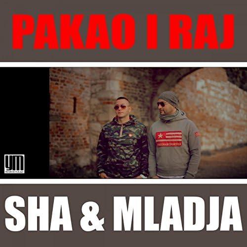 Sha feat. Mladja