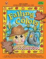 FALLING INTO COLORS THEMATIC UNITS [並行輸入品]