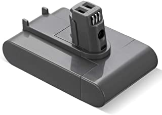 22.2V Replacement Battery Compatible with Dyson DC31 DC34 DC35 DC44 (Not Fit Type B, DC44 MK2) Handheld Vacuum Clean
