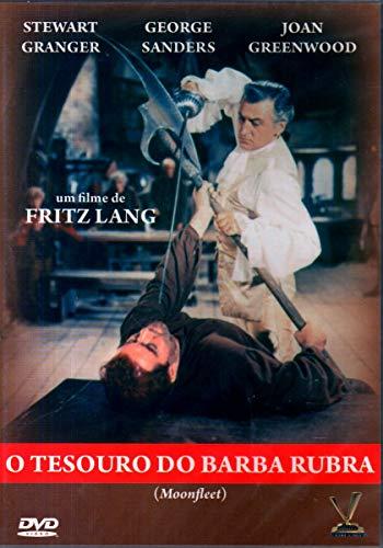 O Tesouro Do Barba Rubra - ( Moonfleet ) Fritz Lang