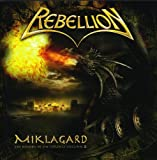 Miklagard: The History of the Vikings, Volume II von Rebellion