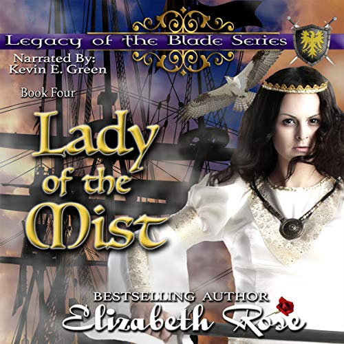 Lady of the Mist cover art