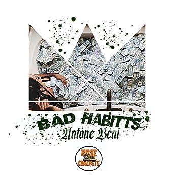 Bad Habitts