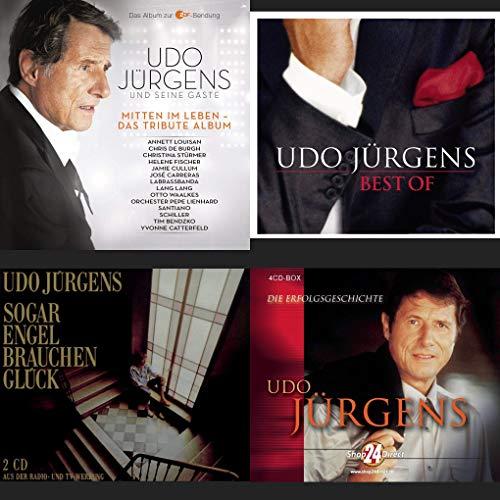 Udo Jürgens: Hits