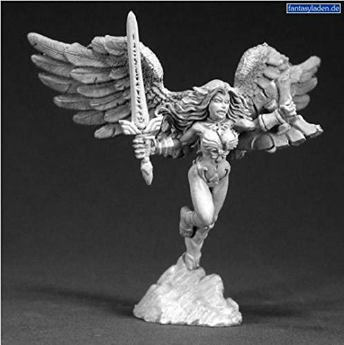 Angel of Radiance 03314 by Reaper