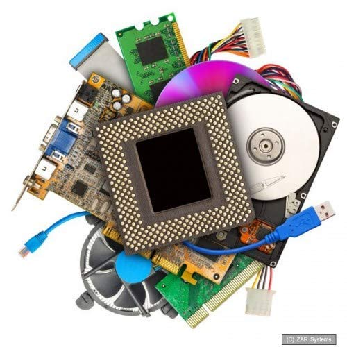 Dell 379-BCQH Uitbreidingsmodule voor processor zwart