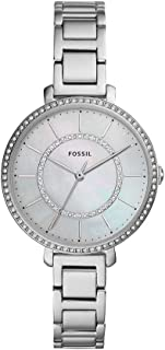 Fossil Jocelyn ES4451 Stainless Steel Analog Casual Watch for Women