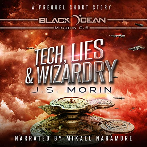Couverture de Tech, Lies, and Wizardry