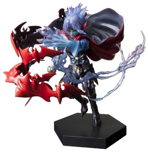 ULTIMATE MODELING COLLECTION FIGURE DUKE VAMPIRE LORD -魔王・ヴァンパイアロード-