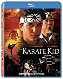 The Karate Kid [Reino Unido] [Blu-ray]