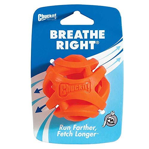 Chuckit! CH32141 Breathe-Right Medium 1-er Pack