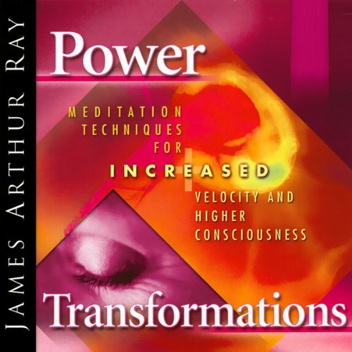 Power Transformations audiobook cover art