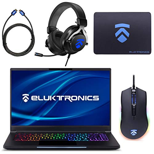 Eluktronics MAG-15 Slim & Ultra Light NVIDIA GeForce GTX...