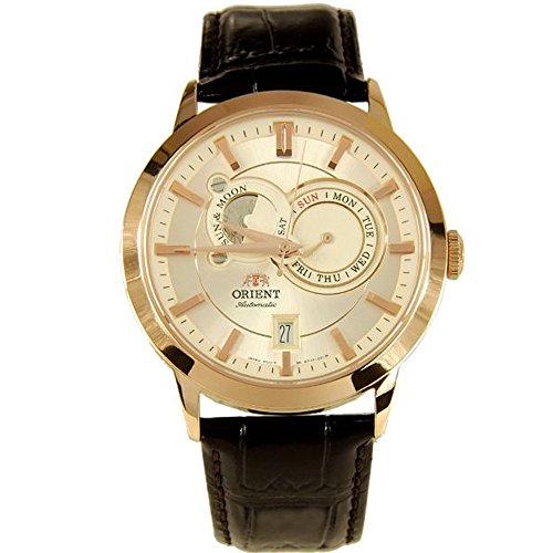 Orient Sun and Moon Automatic Men's Watch FET0P001W0