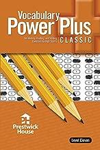 Vocabulary Power Plus Classic Level Eleven