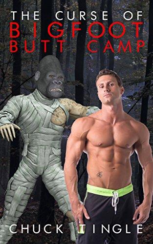 The Curse Of Bigfoot Butt Camp