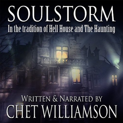 Soulstorm cover art