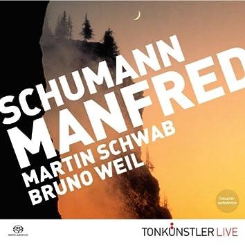 Robert Schumann - Manfred OP. 115 Sacd