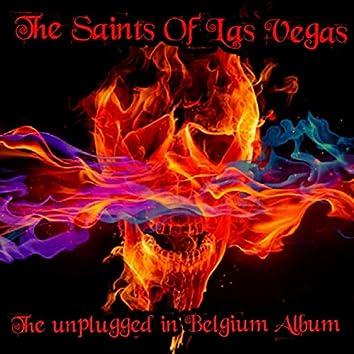 The Unplugged in Belgium Album