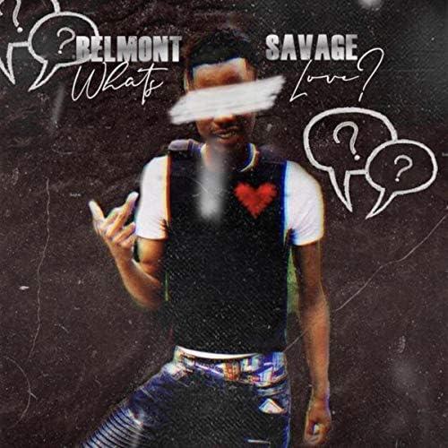 Belmont Savage